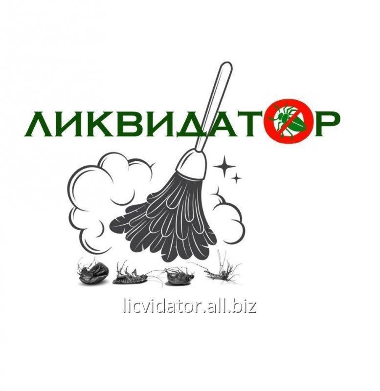 Генеральная уборка