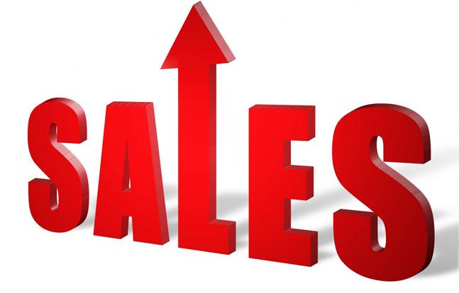 Заказать Увеличение продаж, Книга продаж