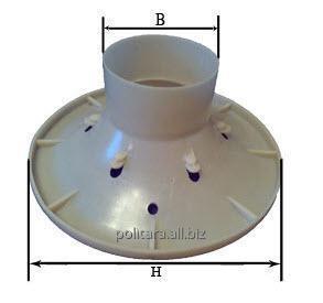 Заказать Изготовим любую полимерную продукцию весом от 0,05 кг. до 4,5 кг. на вашей пресс-форме