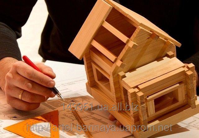 Строительство бань и саун из дерева