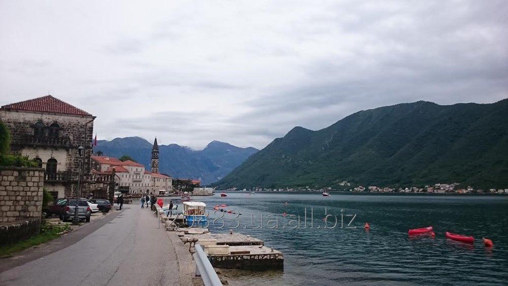 Заказать Великолепный отдых в Черногории 2016. Апартаменты