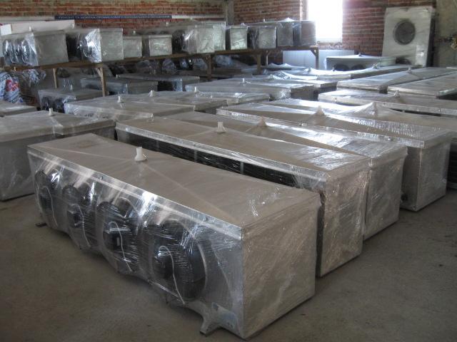 Заказать Холодильне промислове обладнання