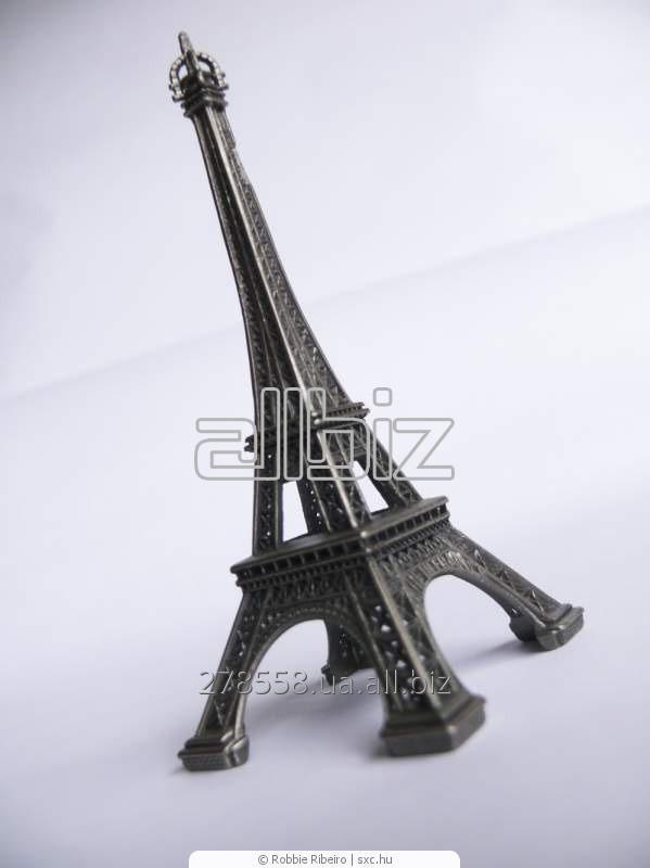 Заказать Сувениры методом 3D печати