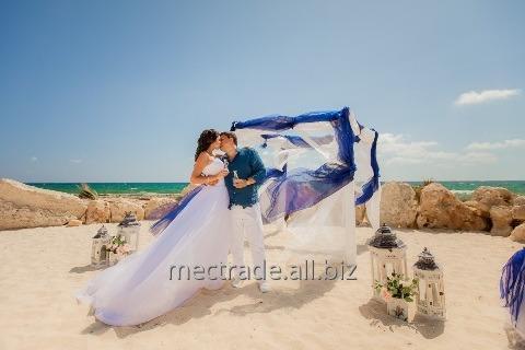 Заказать Свадьба на Кипре
