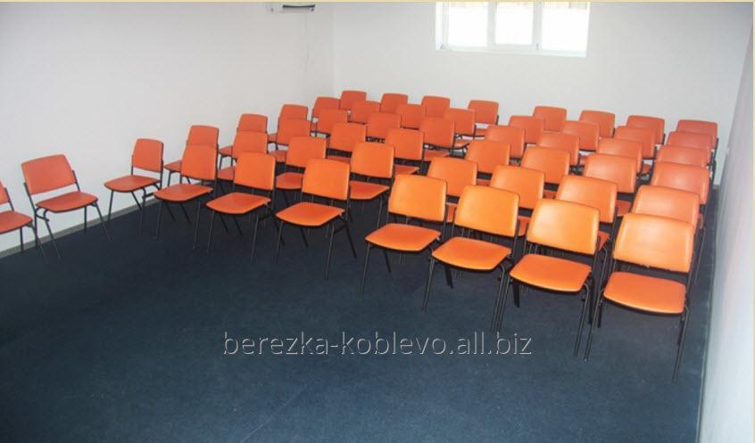 Заказать Организация конференций на морском побережье Коблево, парк-отель Березка