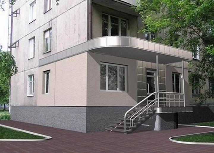 Заказать Согласование отдельного входа, входной группы в Днепропетровской области