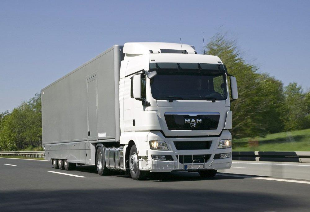 Перевозка негабарита Голландия – Украина