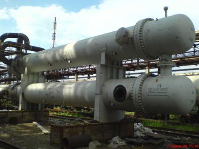 Заказать Ремонт, монтаж, техническое обслуживание теплообменников и аппаратов колонного типа для предприятий химической промышленности.