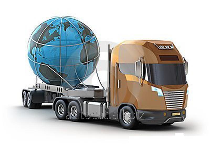 Автоперевозки тяжеловесных грузов