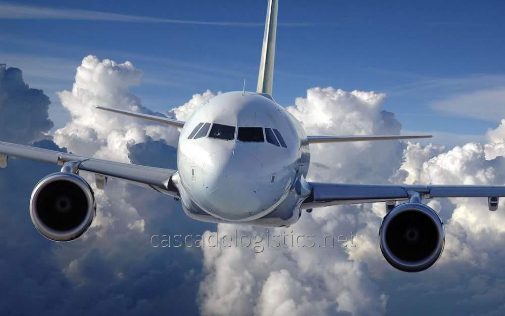 Заказать Авиационная перевозка грузов