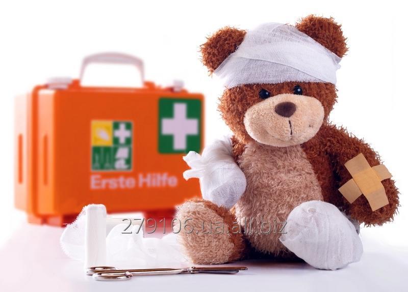 Заказать Страхование от несчастных случаев