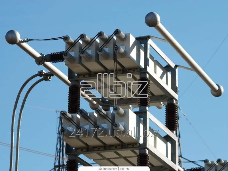 Заказать Монтаж электротехнического оборудования