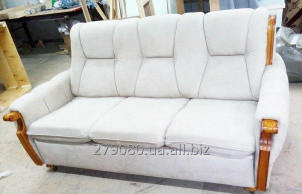 Заказать Ремонт, реставрация и перетяжка мебели