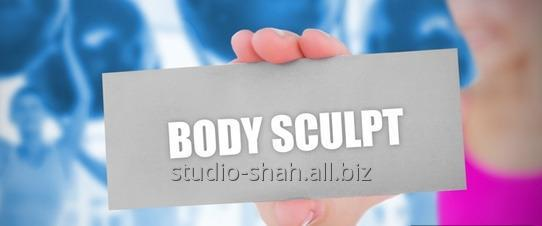 Body Sculpt на ЖК