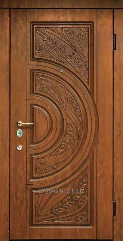 Заказать Бронированные входные двери