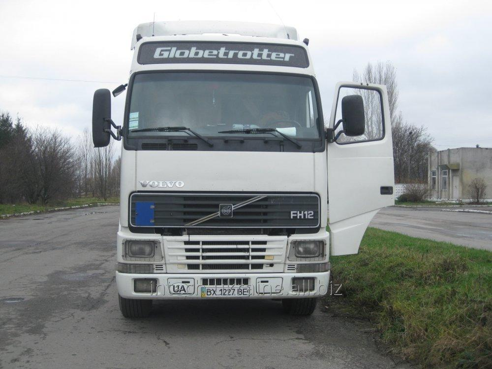Order International transport across Ukraine and the countries of Europe.