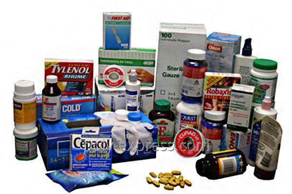 Заказать Изготовление упаковки для фармацевтических препаратов под заказ от 1000 штук