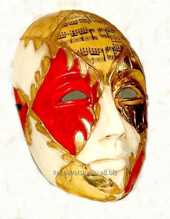 Заказать Прокат карнавальных масок