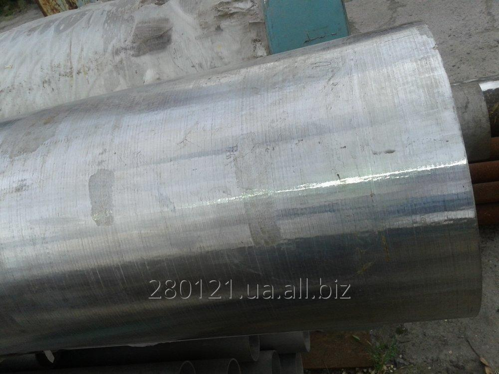 Заказать Производство нержавеющих труб Ø325-2020мм