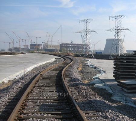 Заказать Проектирование железных дорог. Ровно, Ровенская область