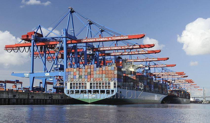 Заказать Морские контейнерные перевозки в Черноморском бассейне из ЮАР