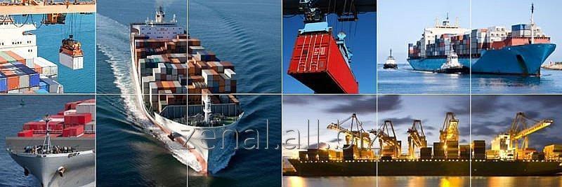Заказать Морские контейнерные перевозки в Черноморском бассейне из Индонезии