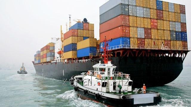Заказать Морские контейнерные перевозки в Черноморском бассейне из Эквадора