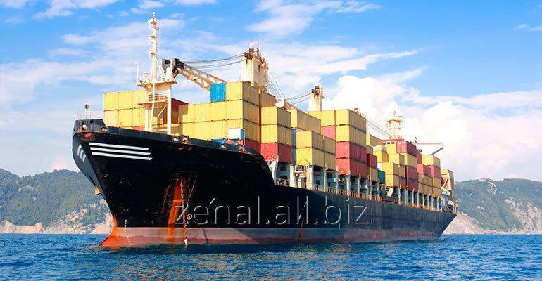 Заказать Морские контейнерные перевозки в Черноморском бассейне из Филиппин