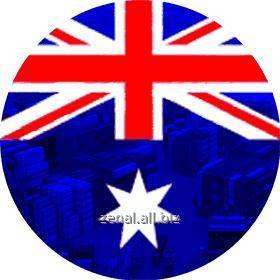 Заказать Контейнерные перевозки из Австралии