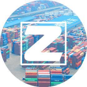Заказать Контейнерные перевозки из КНР