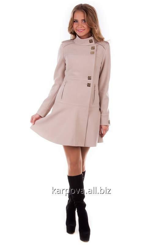 Заказать Пошив пальто под заказ