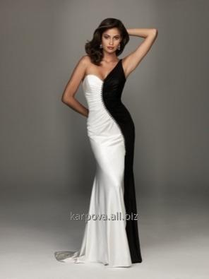 Заказать Пошив вечернего платья