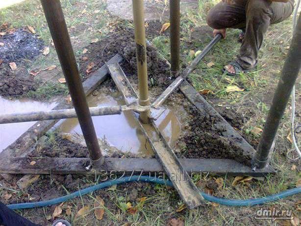 Заказать Бурение скважин Бердянск на воду, бурение скважин для воды в Бердянском, Приморском районе.