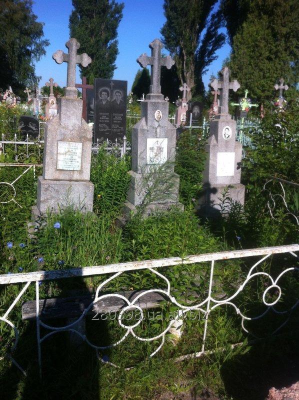 Заказать Реставрация старых памятников,выравнивание,укладка плитки и бруковки в Ровно,в Ровенской области,Украине