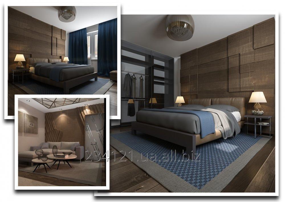 Заказать Дизайн интерьера гостиниц