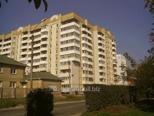 Заказать Строительство жилья - 10 этажей