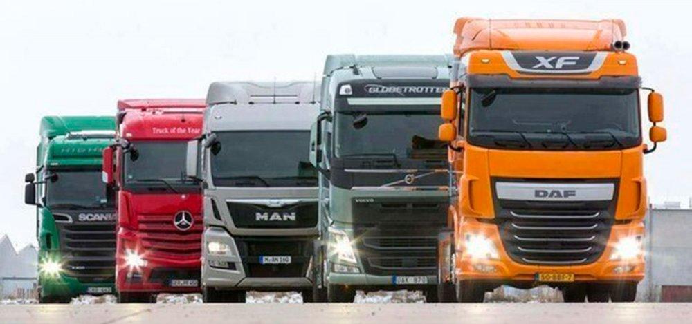 Заказать Перевозка грузов из Украины в страны Европы , СНГ , а таже доставка грузов в Украину