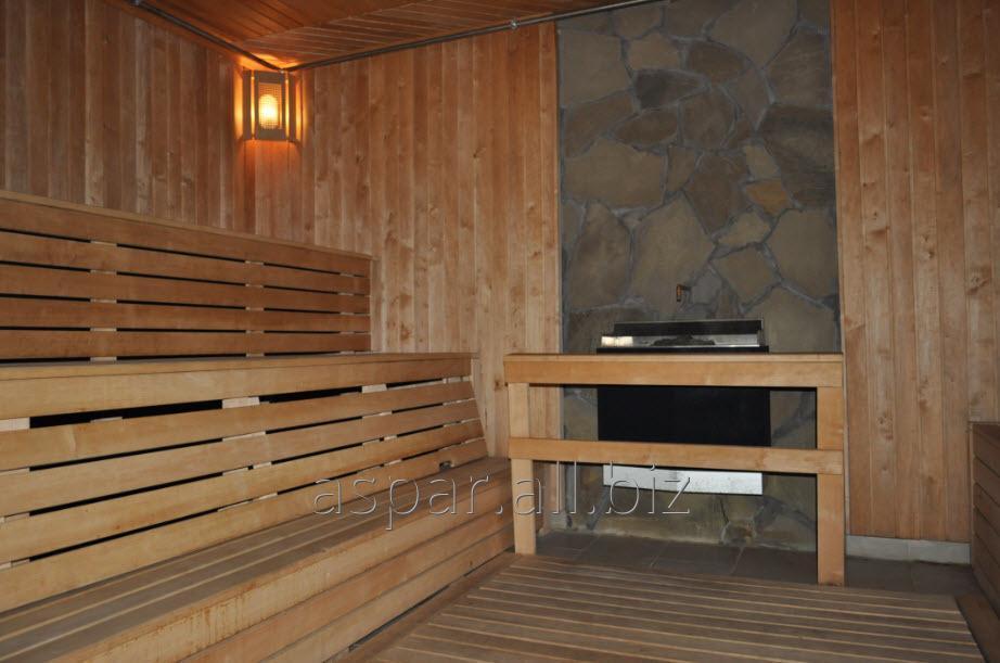 Заказать Сауна, финская баня. Строительство финской бани, финской сауны
