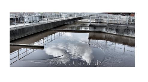 Заказать Очистки муниципальных сточных вод