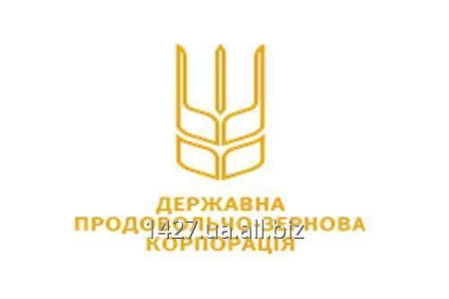 Заказать Публічне акціонерне товариство Державна Продовольчо-зернова корпорація України