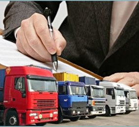 Заказать Оформление грузов таможни