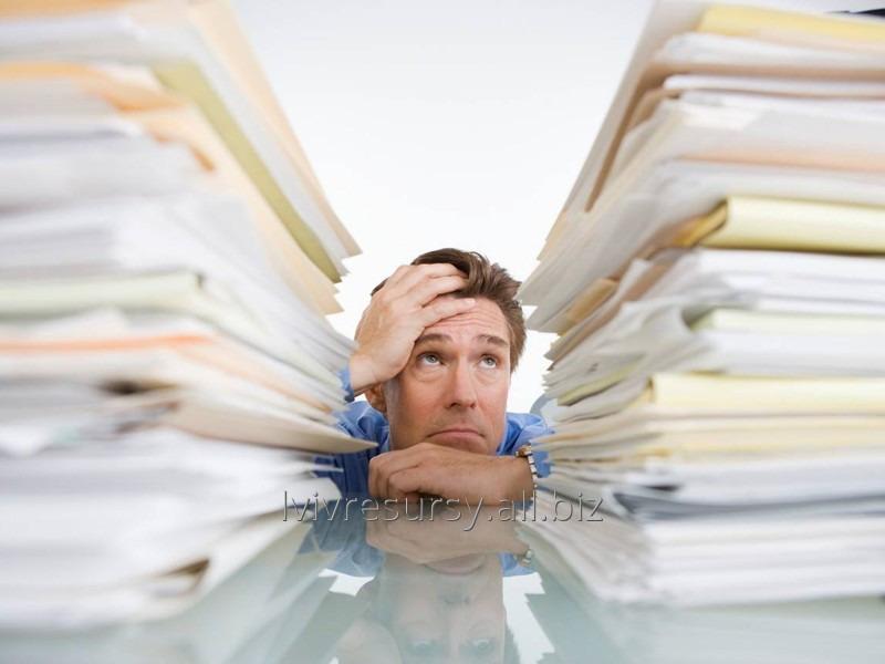 Заказать Содействие в получении разрешительных документов