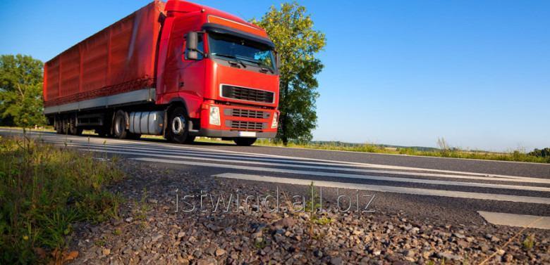 Заказать Международная перевозка сборных грузов