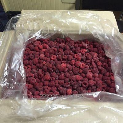 Заказать Услуги по заморозке малины и других ягод и овощей в морозильной камере