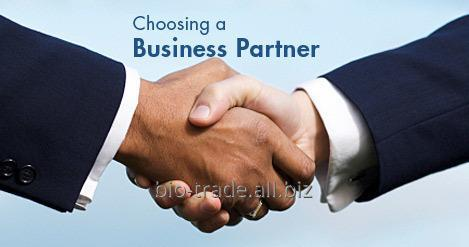 Заказать Your business partner in Ukraine