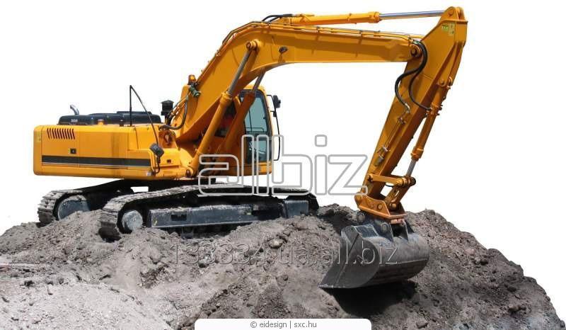 Заказать Аренда строительного оборудования
