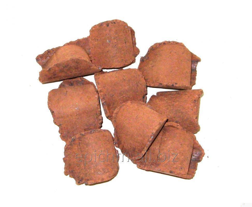 Заказать Технология брикетирования огнеупорных материалов
