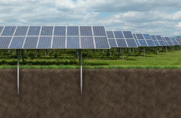 Заказать Будівництво сонячних електростанцій