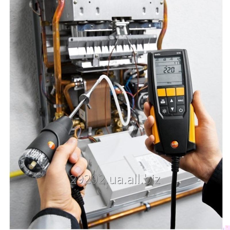 Заказать Сервисное обслуживание и ремонт отопительного оборудования