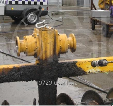 Очистка дорожно-строительной техники